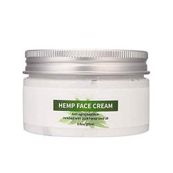 crema cannabis facial dia y noche