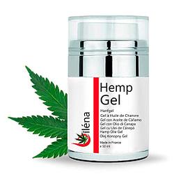 crema hidratante cannabis Oilena