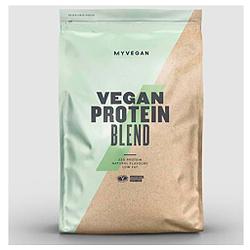 proteina de cañamo myprotein