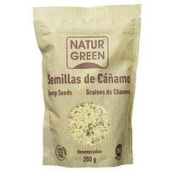Semillas de cañamo naturgreen en de cañamo site