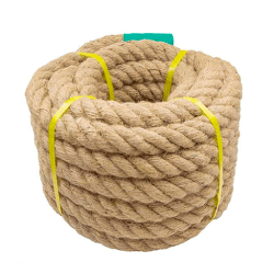 cuerda cañamo 30 mm 15m