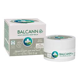 Balcann ungüento extracto semilla cáñamo 15ml