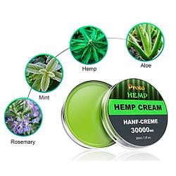 Crema antiinflamatoria de cáñamo ProtoHemp