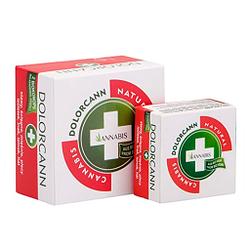 Dolorcann Ungüento de Cáñamo - 15 ml