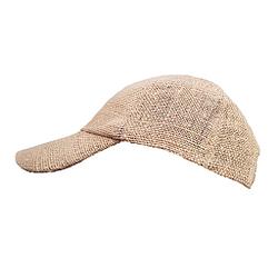 Gorra de béisbol de cáñamo para festivales
