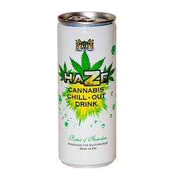 Multitrance CANNA52 Haze Bebida Relajante de Cannabis, Multicolor, 250 ml