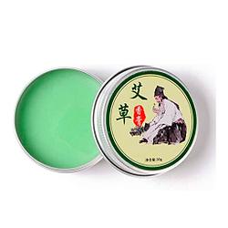 Ungüento de cáñamo pomada lumbar cervical chino 30g