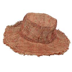 cáñamo sombrero para verano unisex