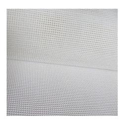 Lienzo de cáñamo para tapiz de 10 hilos 50 x 50 cm