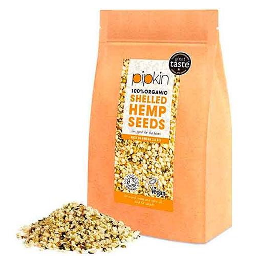 semillas de cañamo organicas ecologicas para comer