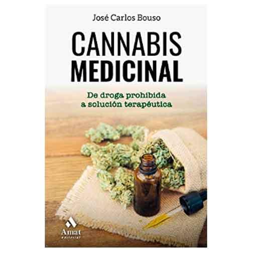 Cáñamo medicinal cannabis